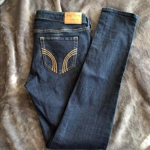 NWOT Hollister Skinny Jeans